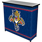 Trademark Games Florida Panthers Portable Bar