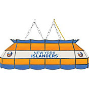 Trademark Games New York Islanders 40'' Tiffany Lamp