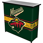 Trademark Games Minnesota Wild Portable Bar