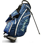 Team Golf Seattle Mariners Stand Bag