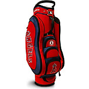 Team Golf Los Angeles Angels Cart Bag