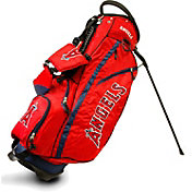 Team Golf Los Angeles Angels Stand Bag