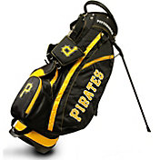Team Golf Pittsburgh Pirates Stand Bag