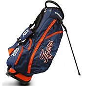 Team Golf Detroit Tigers Stand Bag