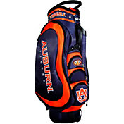 Team Golf Auburn Tigers Medalist Cart Bag