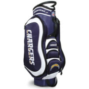 Team Golf San Diego Chargers Medalist Cart Bag