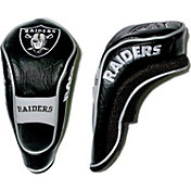 Team Golf Oakland Raiders Hybrid Headcover