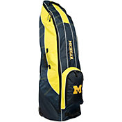 Team Golf Michigan Wolverines Travel Cover