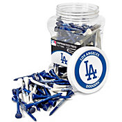 "Team Golf Los Angeles Dodgers 2.75"" Count Golf Tees - 175 Pack"