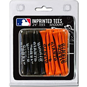 Team Golf San Francisco Giants 2.75'' Golf Tees - 50 Pack