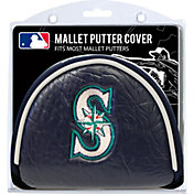 Team Golf Seattle Mariners Mallet Putter Cover