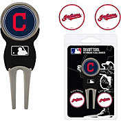 Team Golf Cleveland Indians Divot Tool and Marker Set