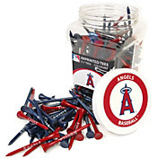 "Team Golf Los Angeles Angels 2.75"" Golf Tees - 175 Pack"