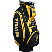 Team Golf Pittsburgh Pirates Victory Cart Bag