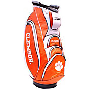 Team Golf Clemson Tigers Victory Cart Bag