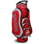 Team Golf Ohio State Buckeyes Medalist Cart Bag