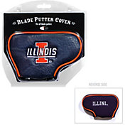 Team Golf Illinois Fighting Illini Blade Putter Cover
