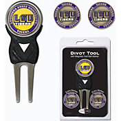 Team Golf LSU Tigers Divot Tool
