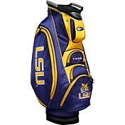 Team Golf LSU Tigers Victory Cart Bag