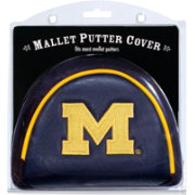 Team Golf Michigan Wolverines Mallet Putter Cover