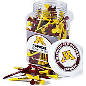 "Team Golf Minnesota Golden Gophers 2.75"" Golf Tees - 175-Pack"