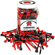 "Team Golf Maryland Terrapins 2.75"" Golf Tees - 175-Pack"