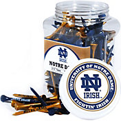 "Team Golf Notre Dame Fighting Irish 2.75"" Golf Tees - 175-Pack"