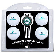 Team Golf Oregon Ducks Golf Ball/Divot Tool Set