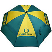 "Team Golf Oregon Ducks 62"" Double Canopy Umbrella"