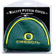 Team Golf Oregon Ducks Mallet Putter Cover