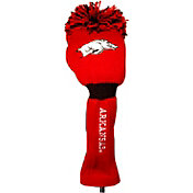 Team Golf Arkansas Razorbacks Pom Pom Knit Headcover