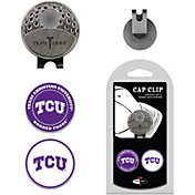 Team Golf TCU Horned Frogs Cap Clip