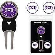 Team Golf TCU Horned Frogs Divot Tool