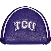 Team Golf TCU Horned Frogs Mallet Putter Cover