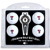 Team Golf Texas Tech Red Raiders Golf Ball/Divot Tool Set