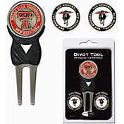 Team Golf Texas Tech Red Raiders Divot Tool