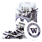 "Team Golf Washington Huskies 2.75"" Golf Tees - 175-Pack"