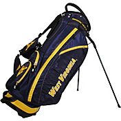 Team Golf West Virginia Mountaineers Fairway Stand Bag