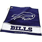 Team Golf Buffalo Bills Woven Towel