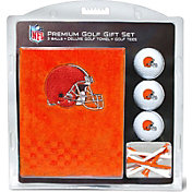 Team Golf Cleveland Browns Embroidered Towel Gift Set