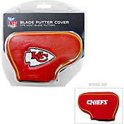 Team Golf Kansas City Chiefs Blade Putter Cover