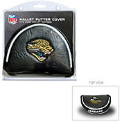 Team Golf Jacksonville Jaguars Mallet Putter Cover