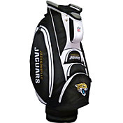 Team Golf Jacksonville Jaguars Victory Cart Bag