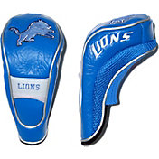 Team Golf Detroit Lions Hybrid Headcover