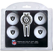 Team Golf Oakland Raiders Premium Golf Gift Set