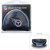 Team Golf Tennessee Titans Mallet Putter Cover