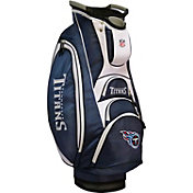Team Golf Tennessee Titans Victory Cart Bag