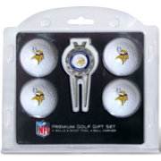 Team Golf Minnesota Vikings Premium Golf Gift Set