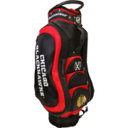 Team Golf Chicago Blackhawks Medalist Cart Bag