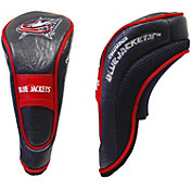Team Golf Columbus Blue Jackets Hybrid Headcover